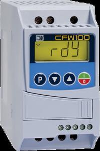 WEG CFW100 Mini Drive