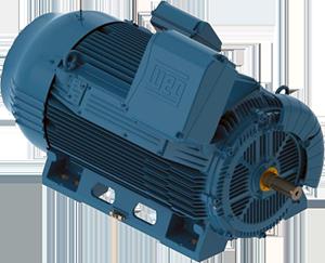 W50 - High Voltage